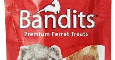 Friandises pour Furet